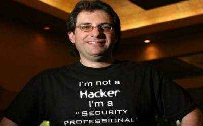 Famous Hackers Kevin Mitnick