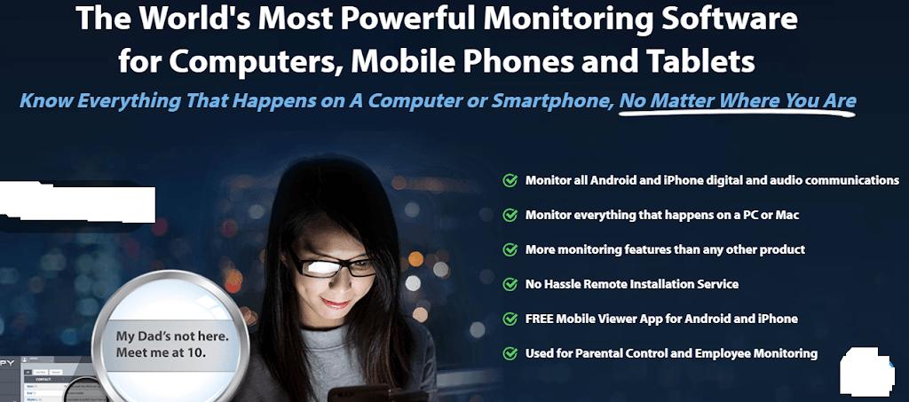 Best Android Keylogger Spy App of 2019 - Zerosuniverse