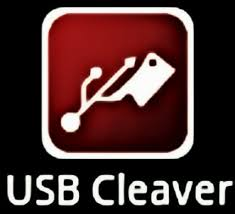 USB Cleaver-Best Hacking Apps