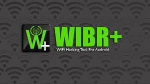 WIBR-plus-Best Hacking Apps