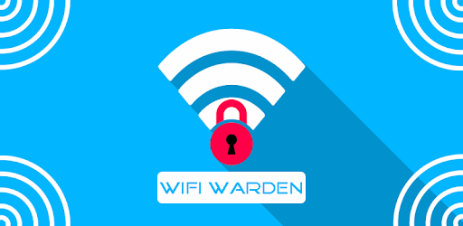 WiFi Warden-wifi-hacking-app