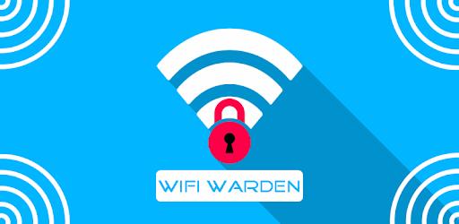 WiFi Warden-wifi-hacking-app