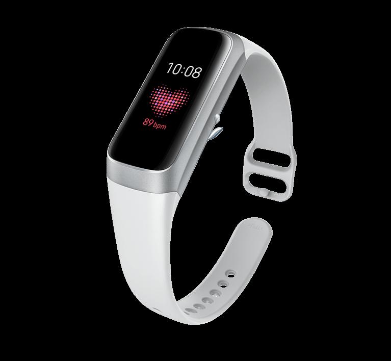 Samsung Galaxy-Fitness-Trackers