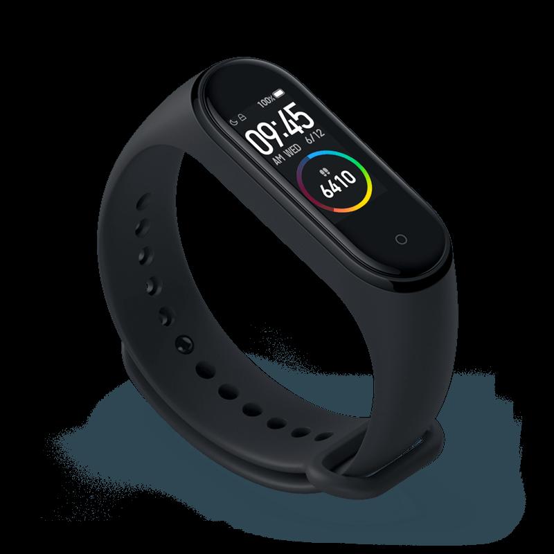 Xiaomi-fitness-trackers