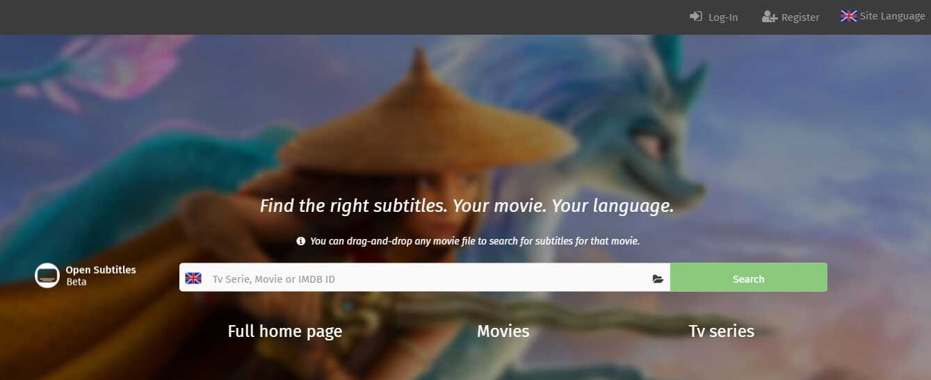 Open-Subtitles