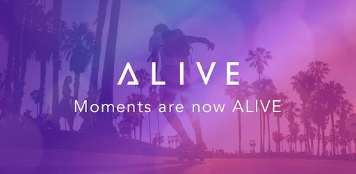 ALIVE-Movie-Maker