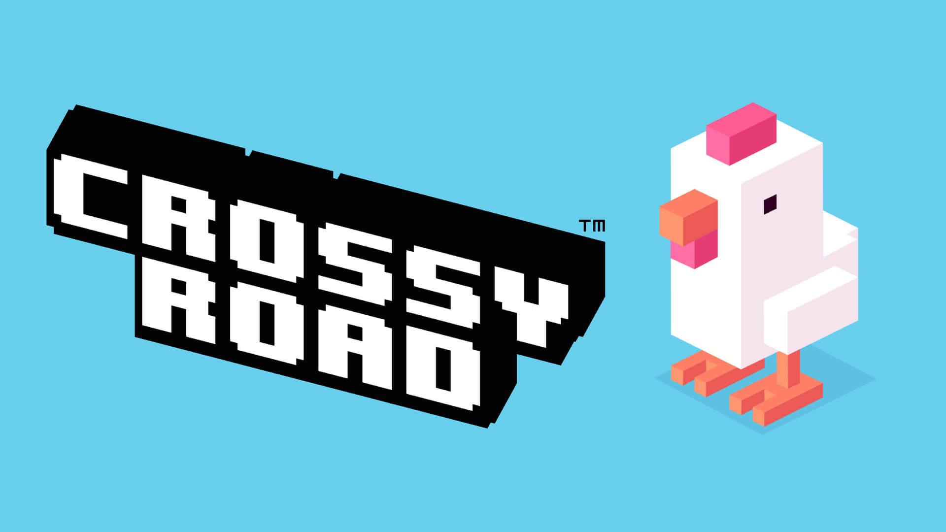Crossy Road-offline Game