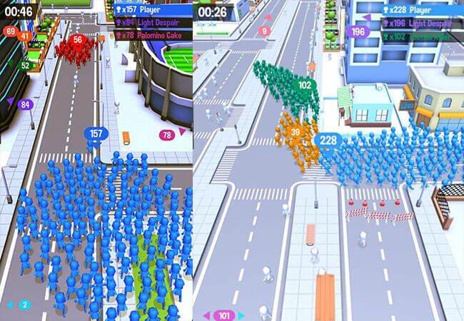 Crowd City-offline Games