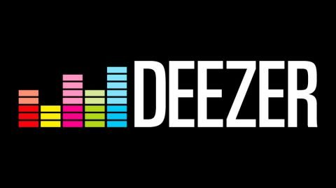 Deezer-music-apps