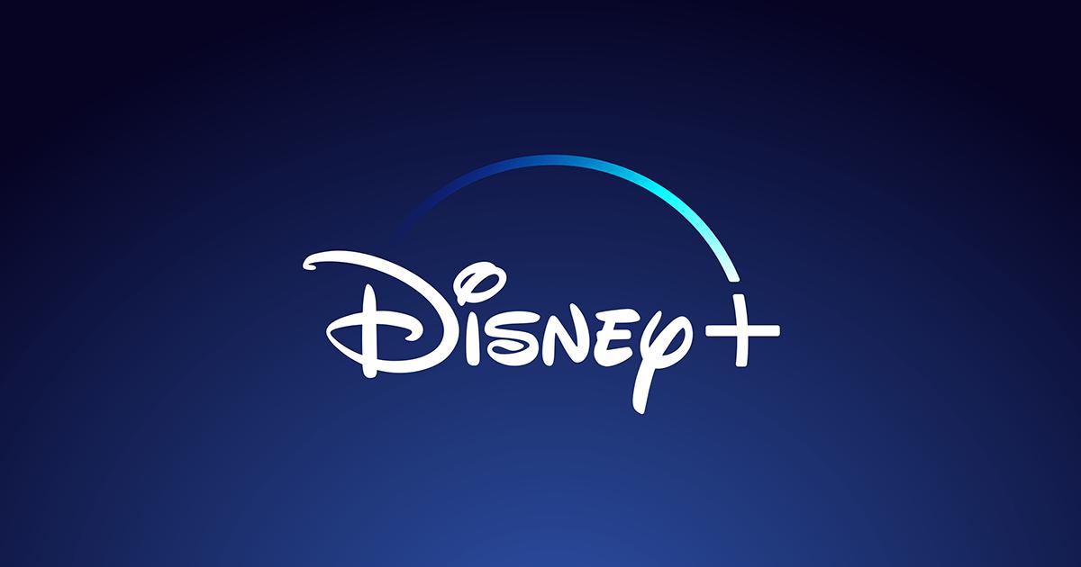 Disney Plus-Streaming app