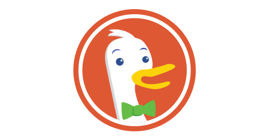 Duck Duck Go Android browser