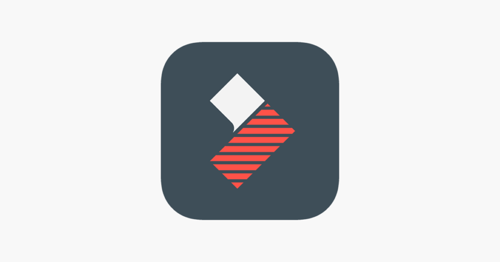 FilmoraGo-photo-editing-apps