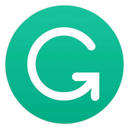 Grammarly-keyboard-app