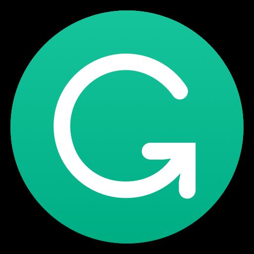 Grammarly-keyboard-app