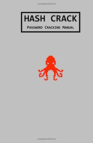 Hash Crack Password Cracking Manual
