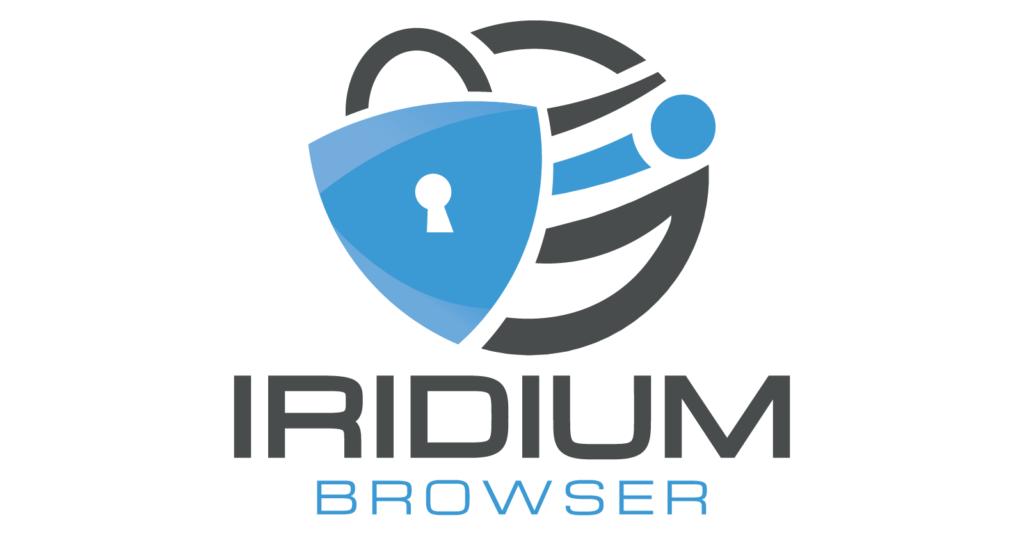 Iridium-secure-browsers