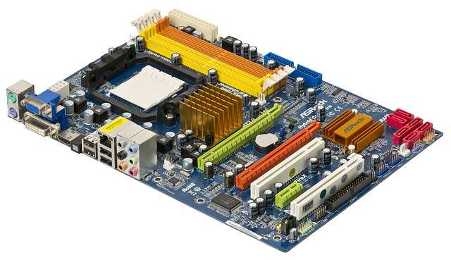 What is Motherboard and What was the first motherboard