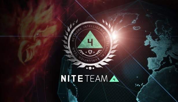 NITE Team 4 hacking simulators