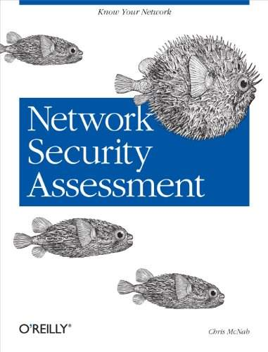 Network Security Assessment-Know Your Network
