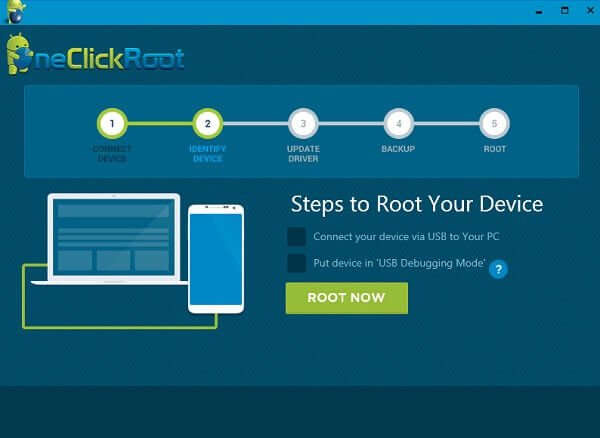 One-Click Root