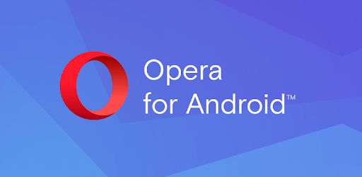 Opera Android browser