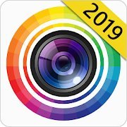 PhotoDirector-Photo Editing Apps