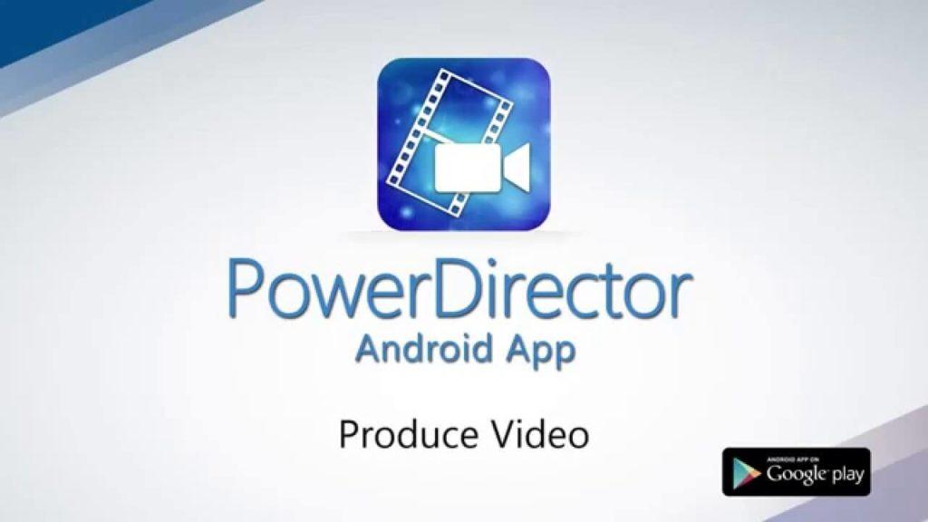 PowerDirector-video-editing-apps