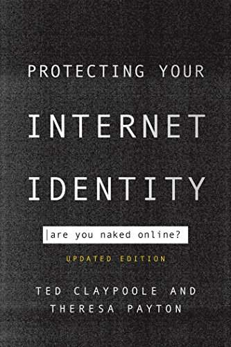 Protecting Your Internet Identity cybersecurity books