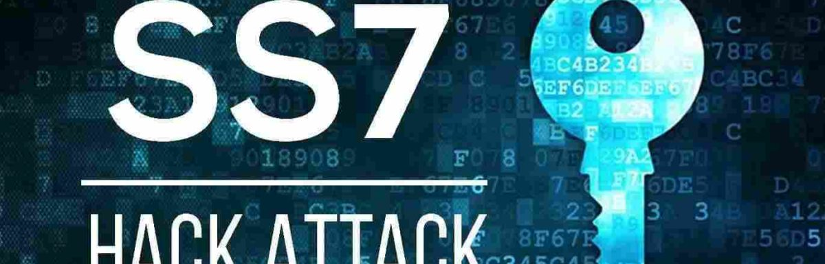 What is SS7 Attacks (Signaling System 7)