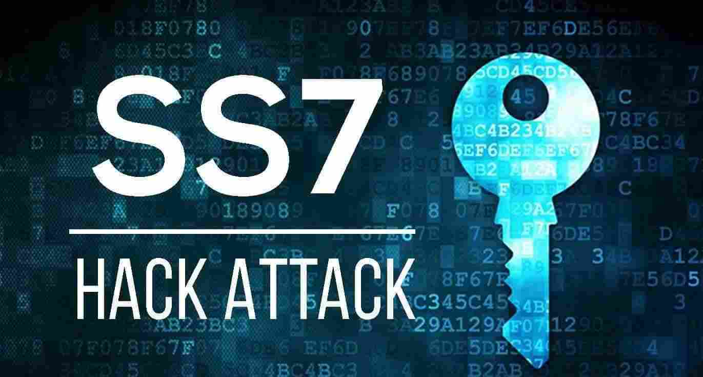 SS7 Attacks