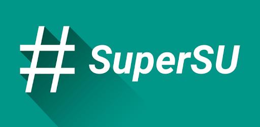 SuperSU Rooting Apps