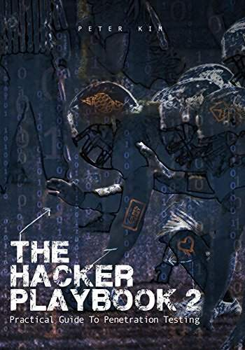The Hacker Playbook 2 Practical Guide To Penetration Testing hacking books