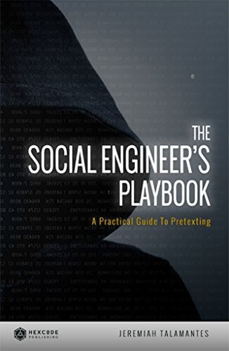 The Social Engineers Playbook