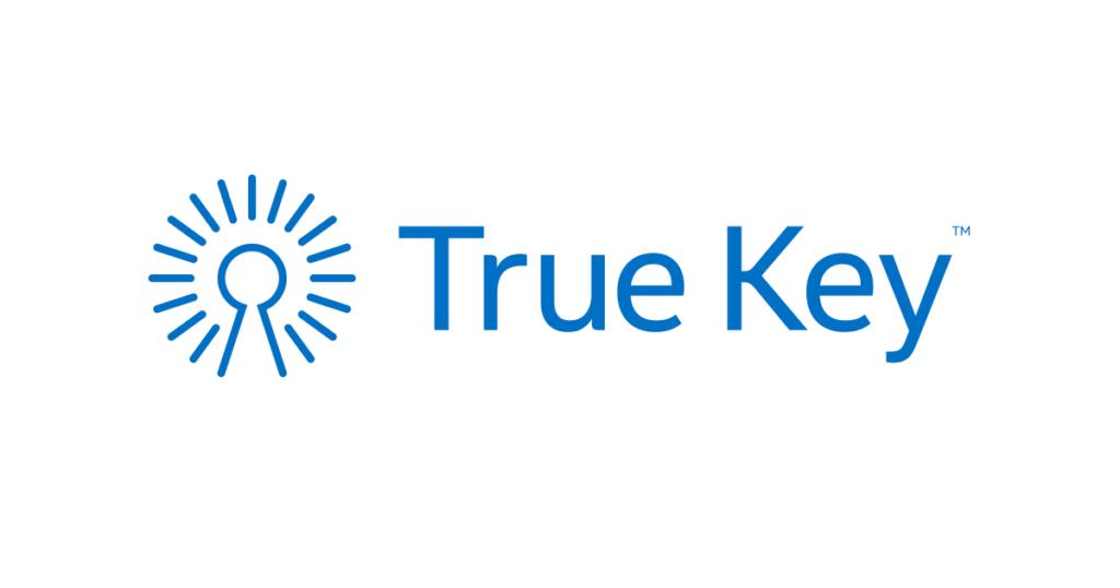 True Key-password-managers