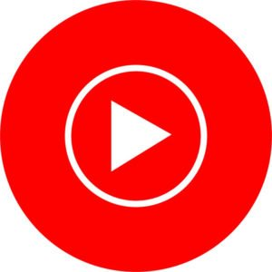 YouTube-Music app