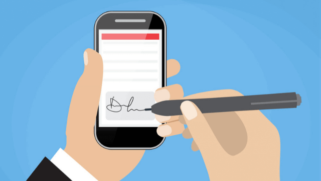 What is Digital Signature and how does it work
