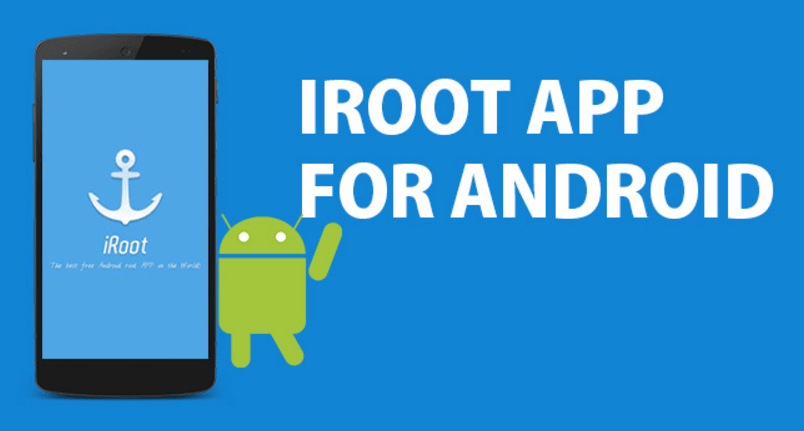 iRoot Rooting Apps