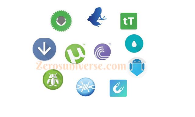 torrent-apps
